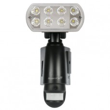 GUARD-CAM-LED - Combined Security LED Floodlight **** New Low Price ****